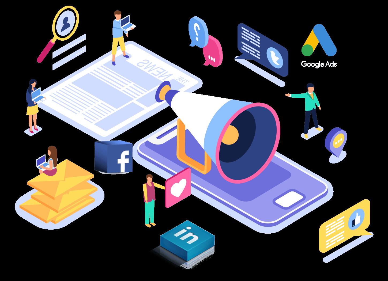 digital marketing agecy